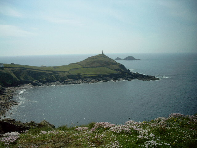 Cornish Historical Tours