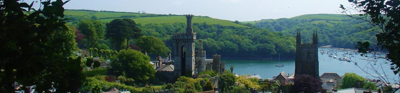 Fowey Tours in Cornwall
