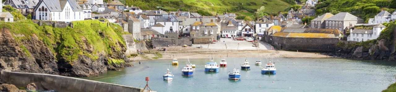 Port Isaac Tours in Cornwall
