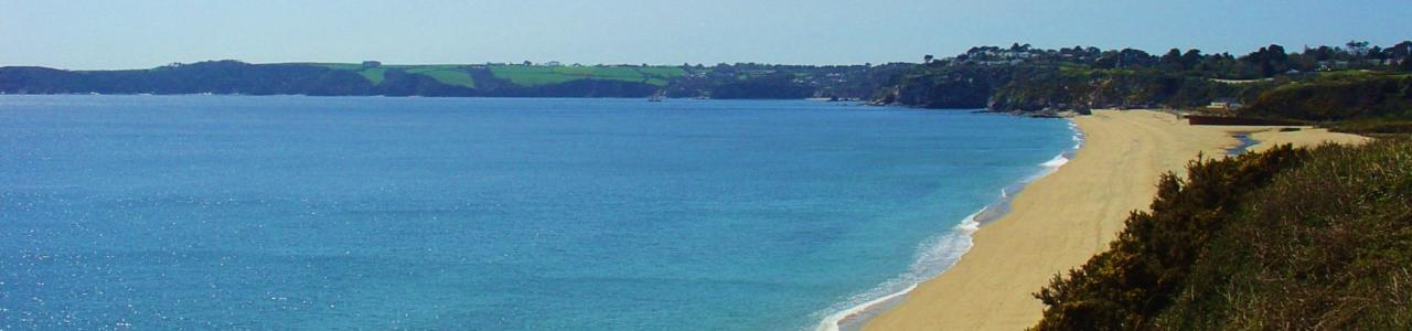 Cornish BeachTours in Cornwall