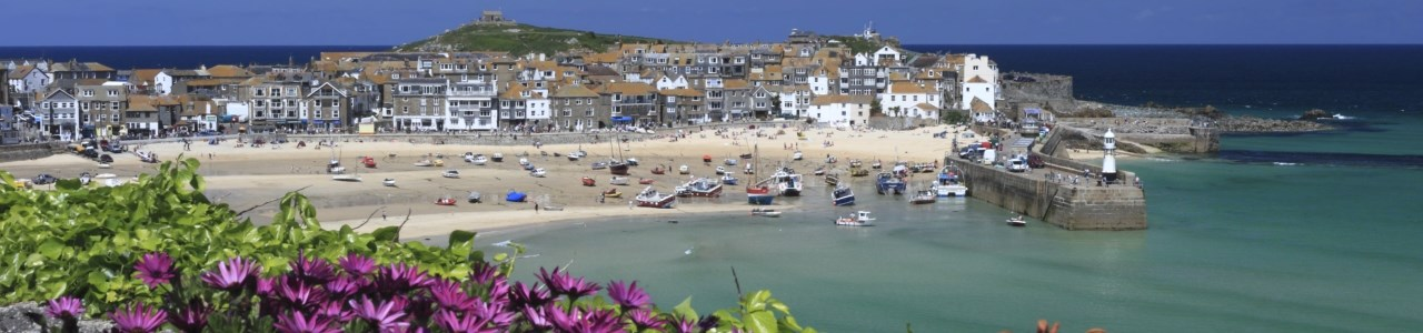 St Ives Tours in Cornwall